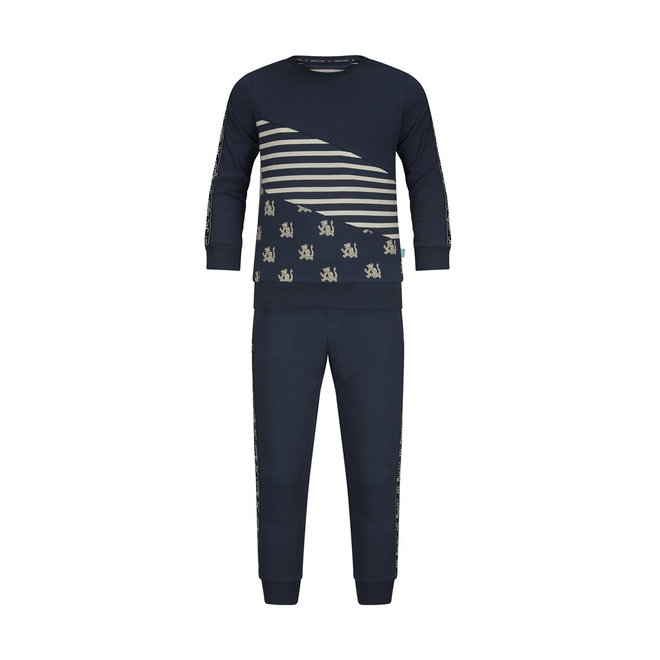 Jungen Pyjama Lounge Set Far Far East - Familie Thema