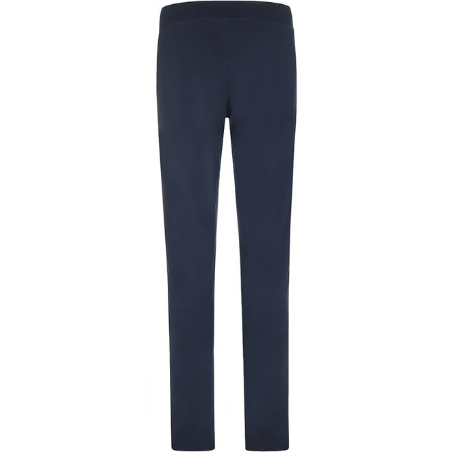 Charlie Choe Ladies Pyjama Legging Blue
