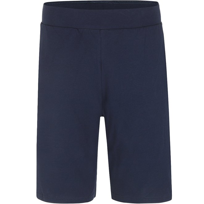 Charlie Choe Herren Pyjama Short Blau
