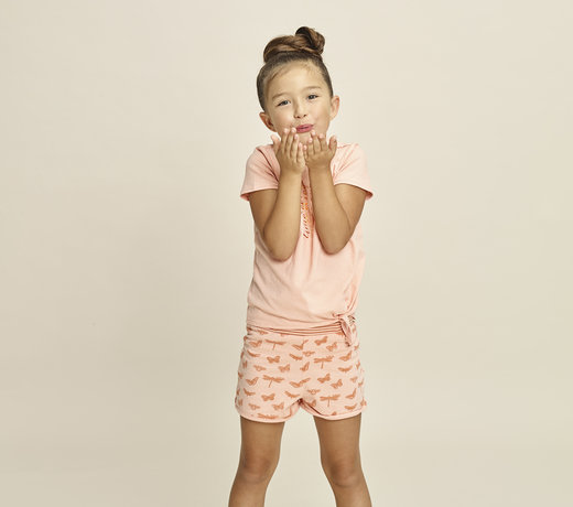 Meisjes Pyjama's