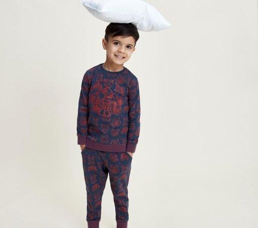 Charlie Choe Boys Sleepwear