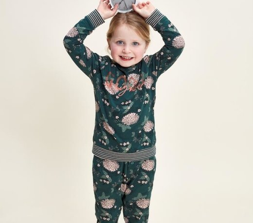 Charlie Choe Girls Pyjamas