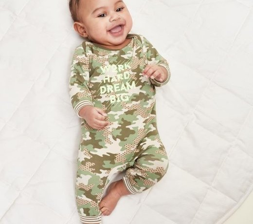 Charlie Choe Baby Sleepwear