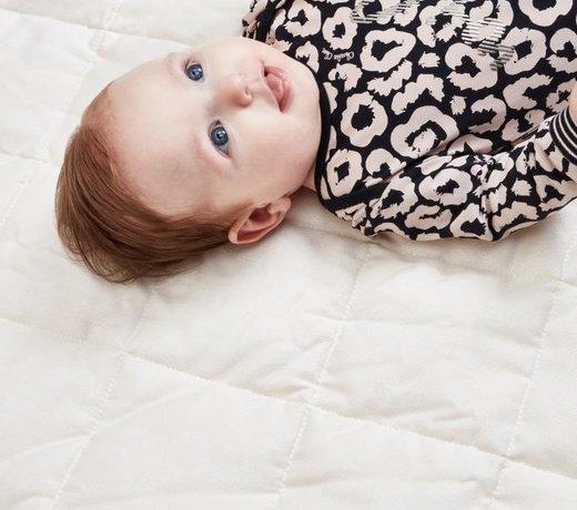 Charlie Choe Baby-Pyjama