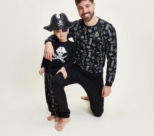 Charlie Choe Heren Pyjama Shirts