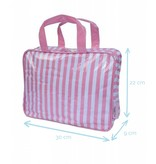 CHARLIE'S CLASSIC TOILETRY BAG | 628902167