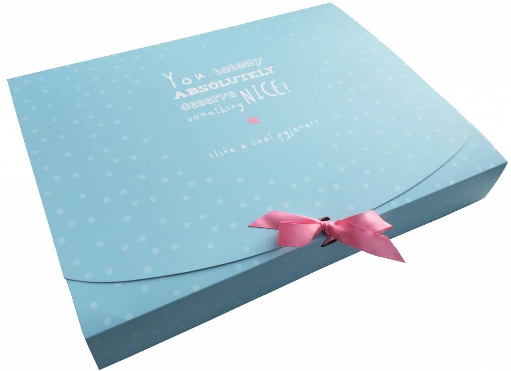 Geschenkverpackung | cadeauverpakking
