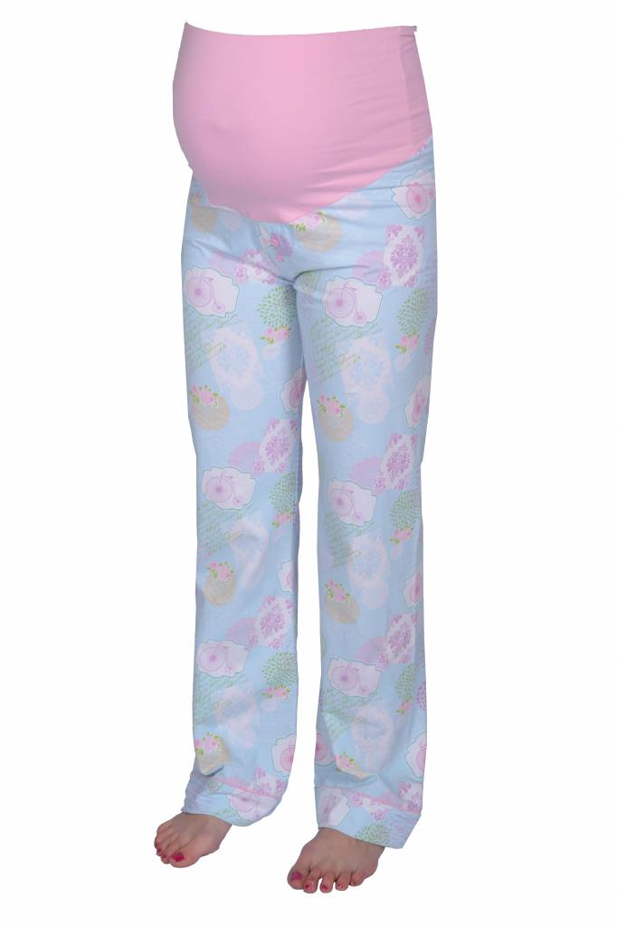 MATERNITY PYJAMA PANT MILLION BICYCLES | 512001143