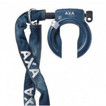 AXA lanceert nieuw ringslot