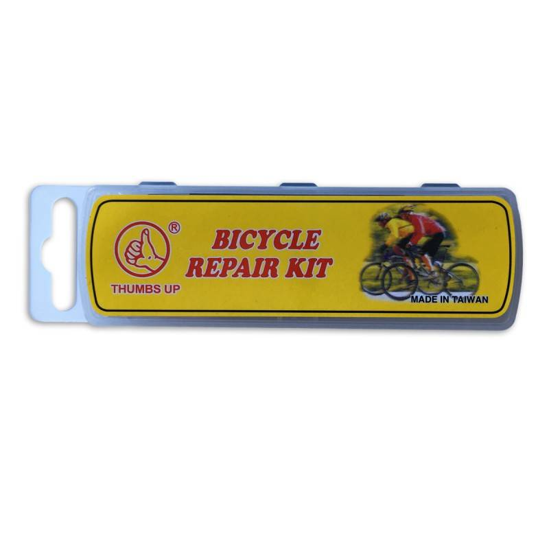 Thumbs up Bicycle Repair Kit - Fietsband Reparatieset Standaard