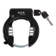 AXA Ringslot Solid Plus zwart ART-2 keurmerk