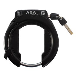 AXA Ringslot Block XXL Zwart ART-2