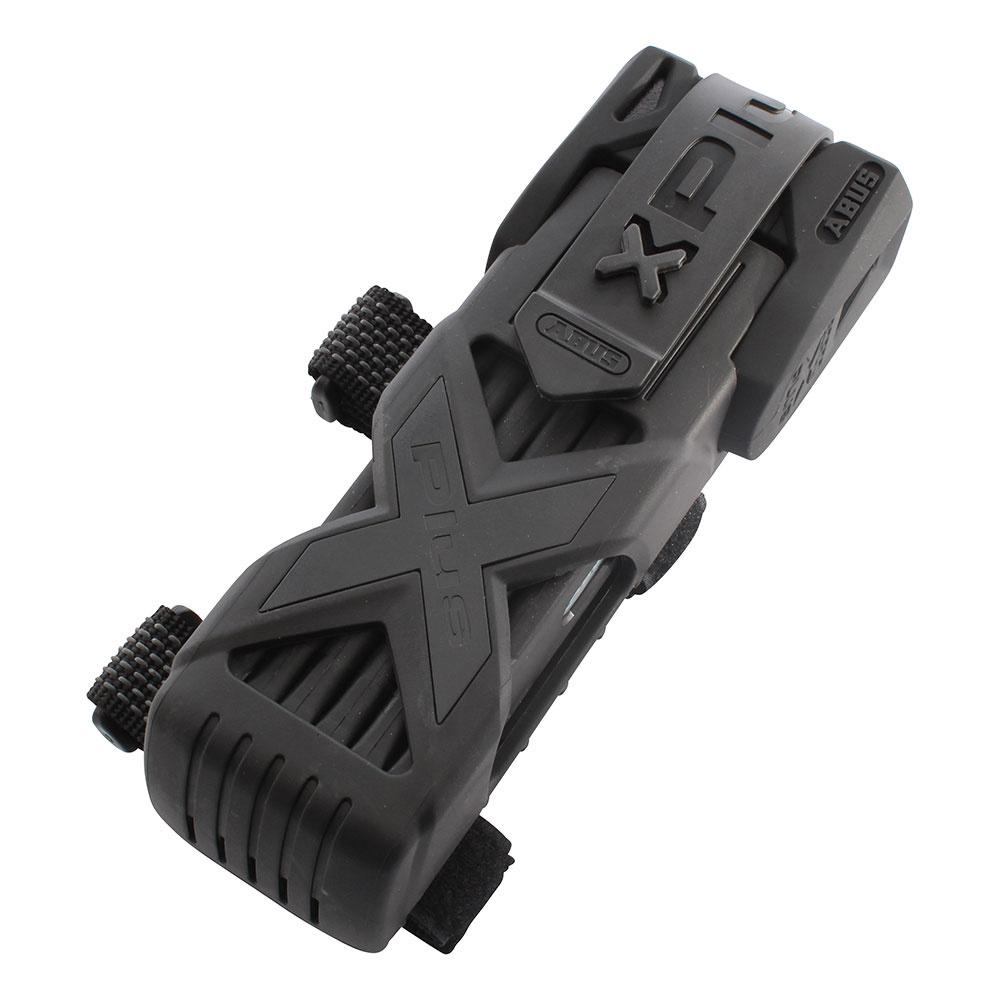 Fonkelnieuw ABUS Bordo Granit X Plus 6500 85 cm zwart - Fietsslot.nl FQ-36