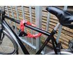 Waar let een fietsendief op?