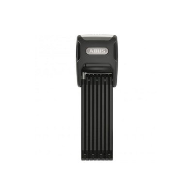 ABUS Vouwslot Bordo Big Alarm 6000A SH 120 cm Zwart
