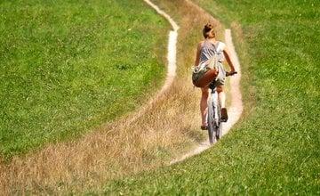 Corona: wel of niet fietsen?