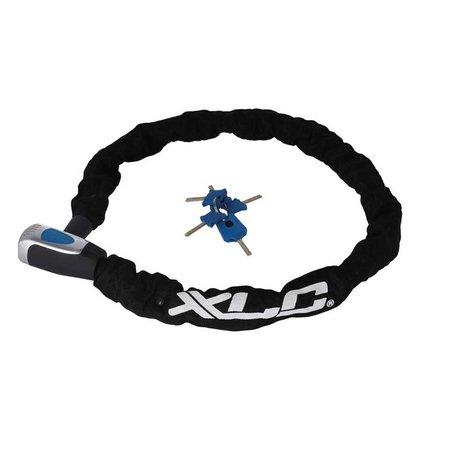 XLC Kettingslot Cosa Nostra Plus LO-C21 - 120 CM Zwart