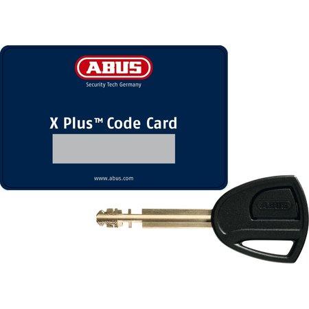 ABUS Schijfremslot Detecto 8008 X-PLUS 2.0