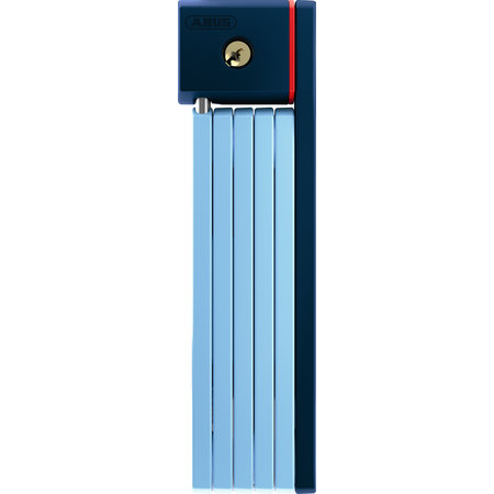 ABUS uGrip Bordo 5700 80 cm lichtblauw