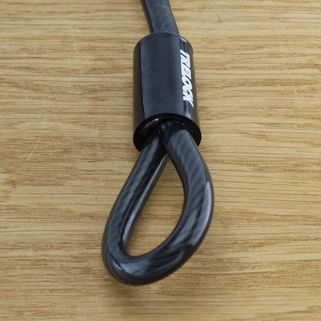 TRELOCK Insteekkabel ZR-310 180/10 voor frameslot