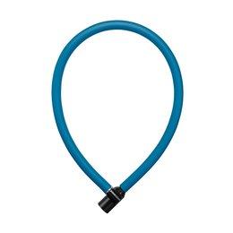 AXA Kabelslot Resolute 6-60 Petrol Blue