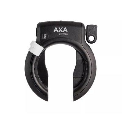 AXA Ringslot Defender met ART-2 keurmerk Zwart