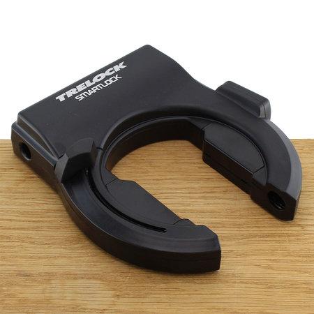 TRELOCK SL 460 Smartlock Zwart - met E-Key