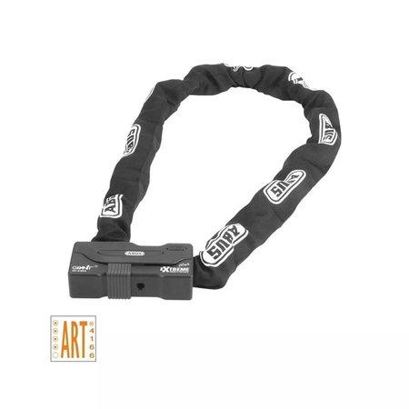 ABUS Kettingslot Granit Extreme Plus 59 12 mm x 110 cm - ART 4