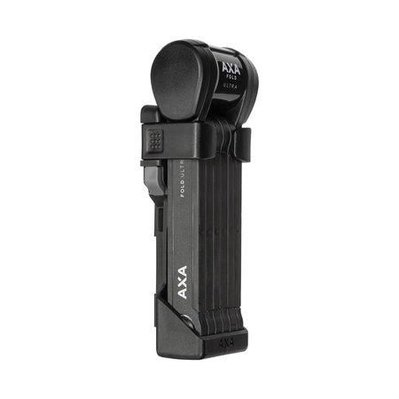 AXA Vouwslot Fold Ultra met bracket 90 cm - Met ART-2 keurmerk
