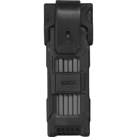ABUS Bordo Big 6000 120 cm zwart