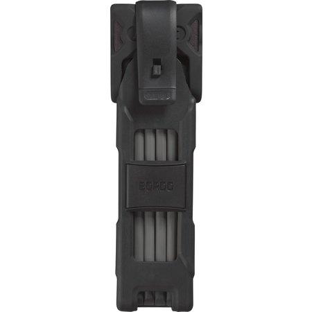 ABUS Bordo 6000 75 cm zwart
