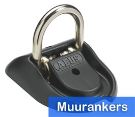 Muurankers
