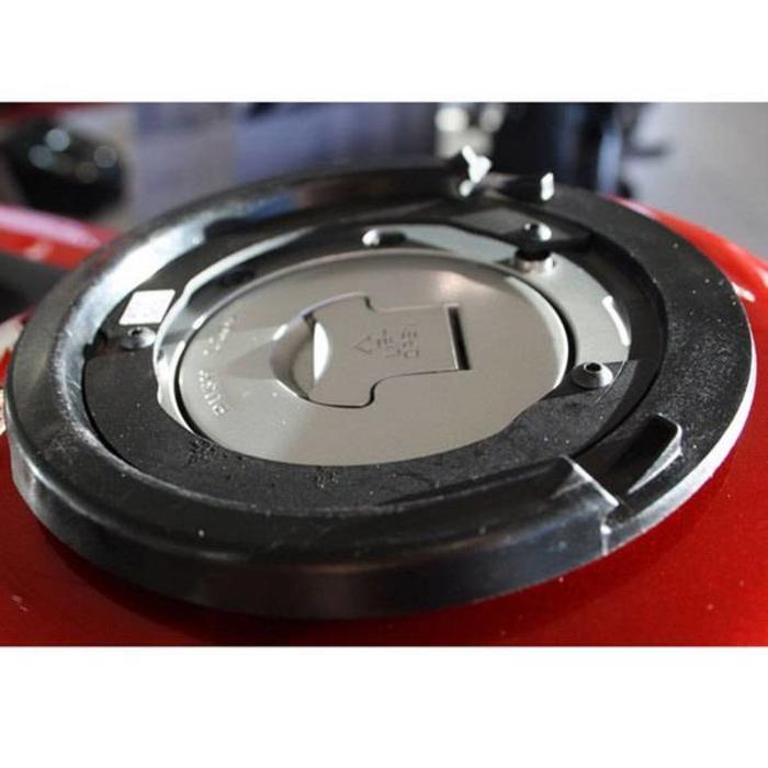 Baglocker ring DL 1000 2014 -  2016