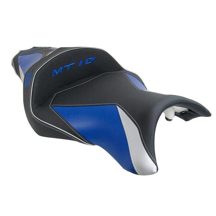 Bagster seat Yamaha MT10
