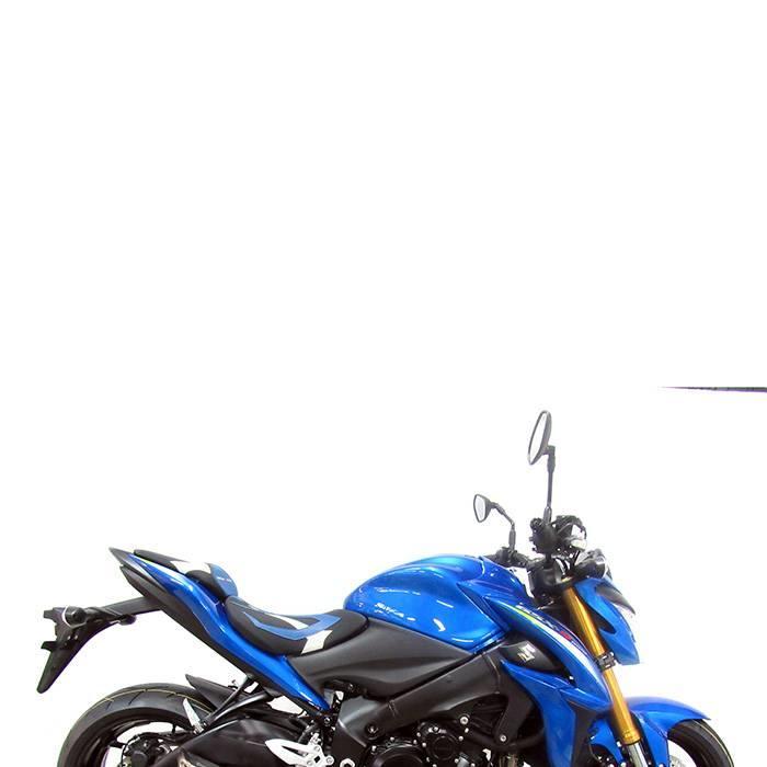 Zadel bekleden Suzuki GSXS 1000