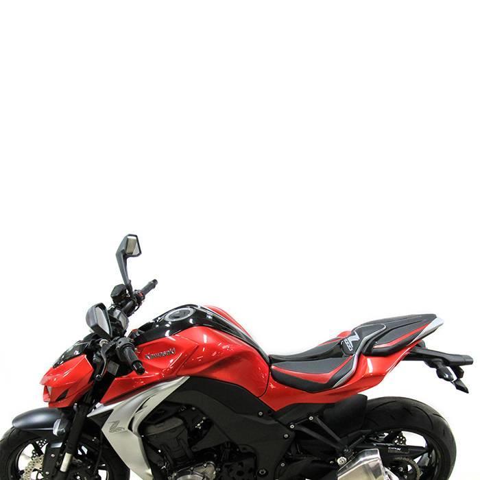 Zadel bekleden Kawasaki Z 1000