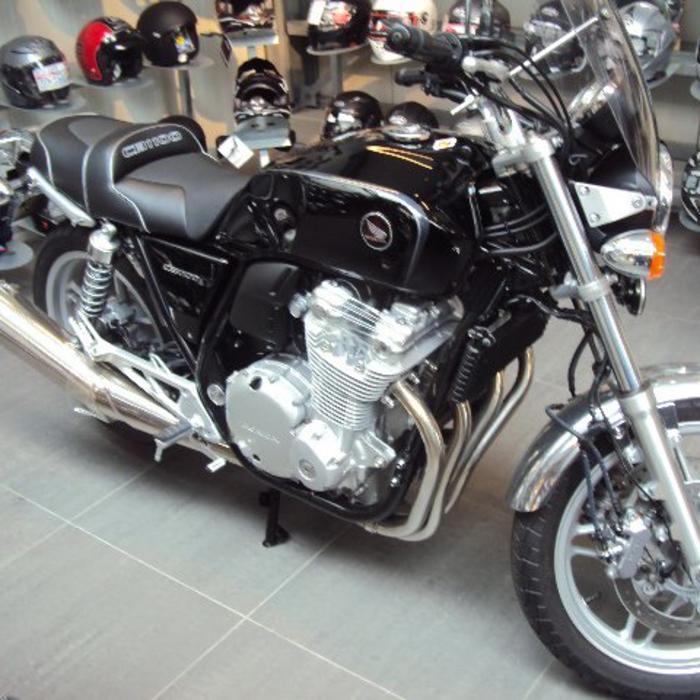 Honda CB 1100 13-14
