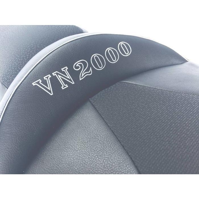 Bagster motorzadel Kawasaki VN 2000