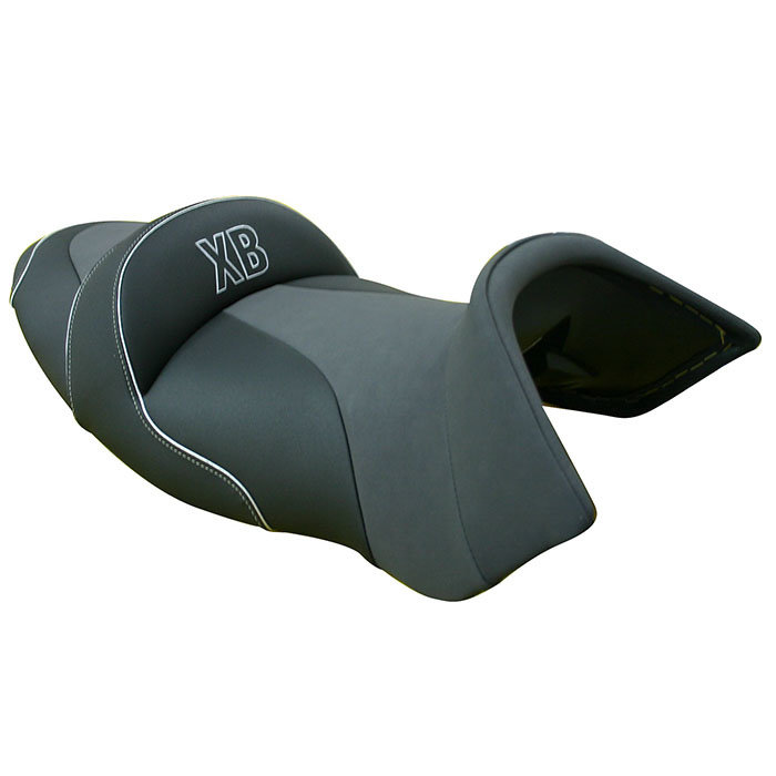Bagster seat Buell XB 9/12S