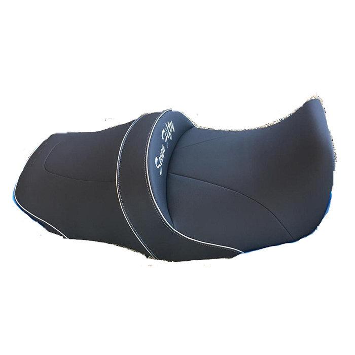 Comfort zadel Honda Seven Fifty