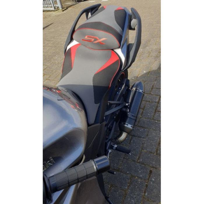 Bagster motorzadel Kawasaki Z 1000SX 11-