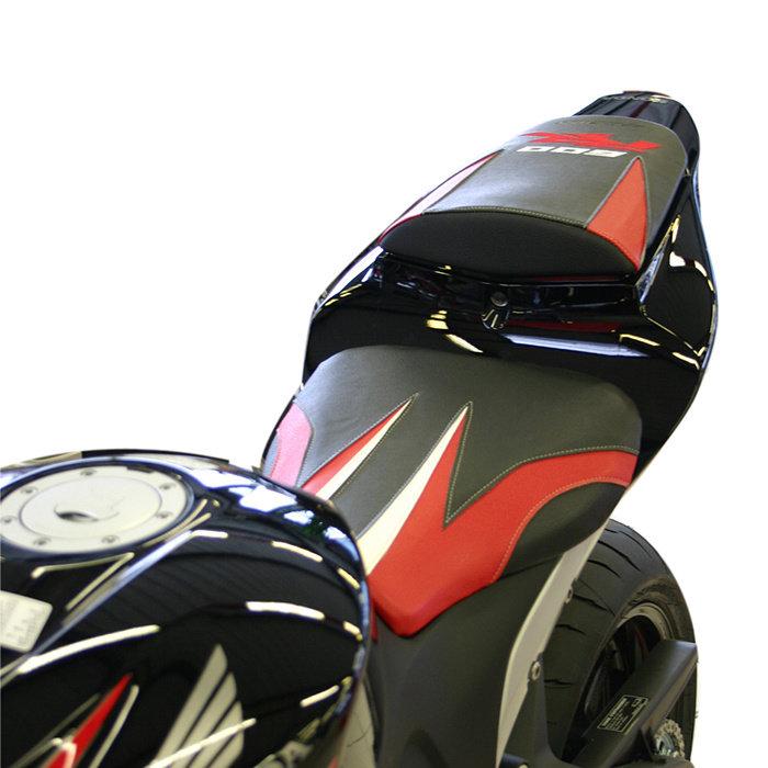 Zadel bekleden Honda CBR 600RR