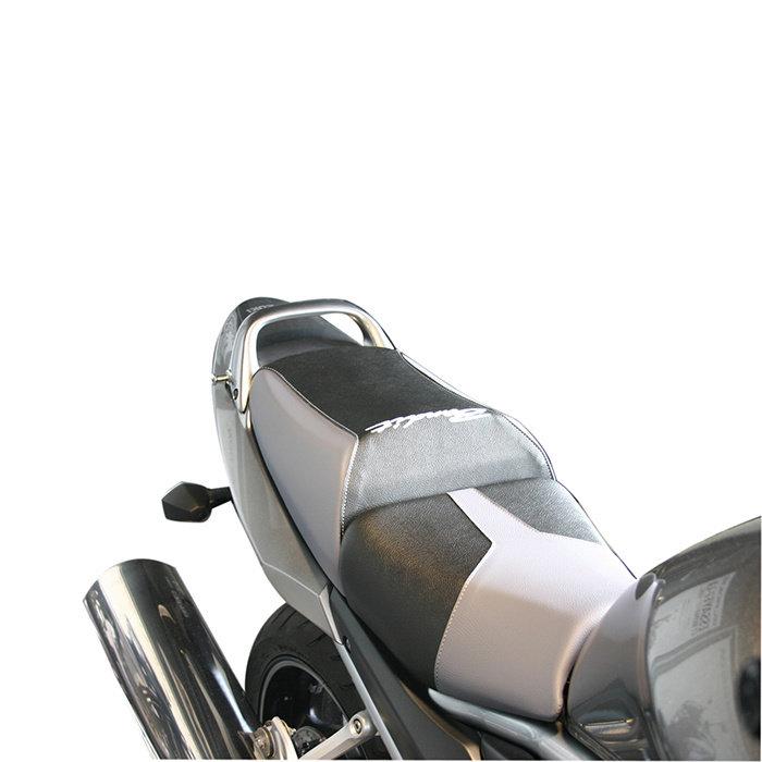 Zadel bekleden Suzuki GSF 650/1250