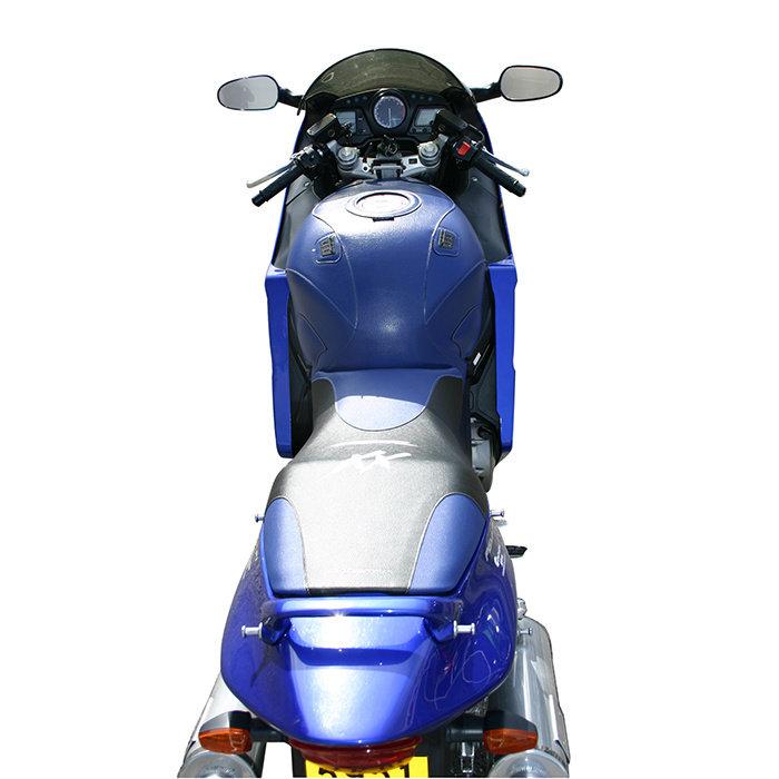 Zadel bekleden Honda CBR 1100XX