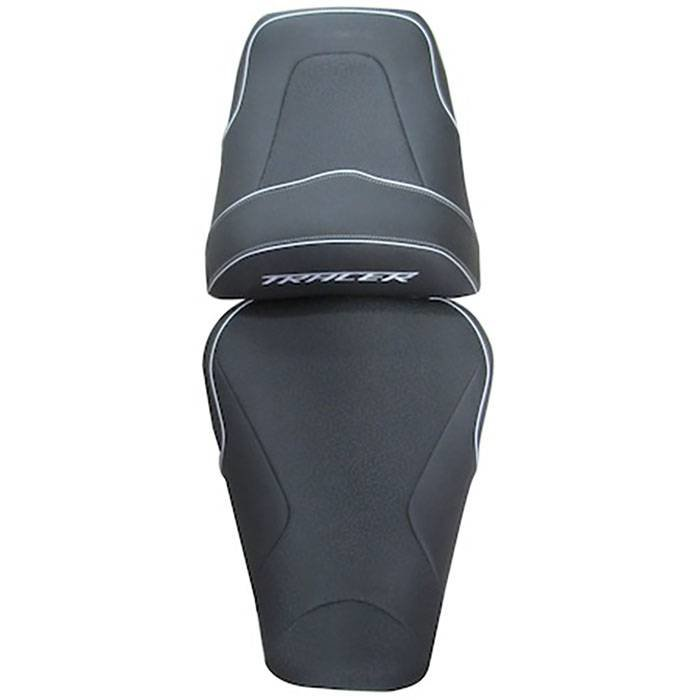 Bagster ready seat Yamaha MT-09 Tracer GT 18-