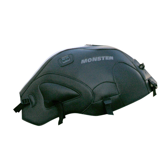 Tankcover Ducati Monster-Monstro