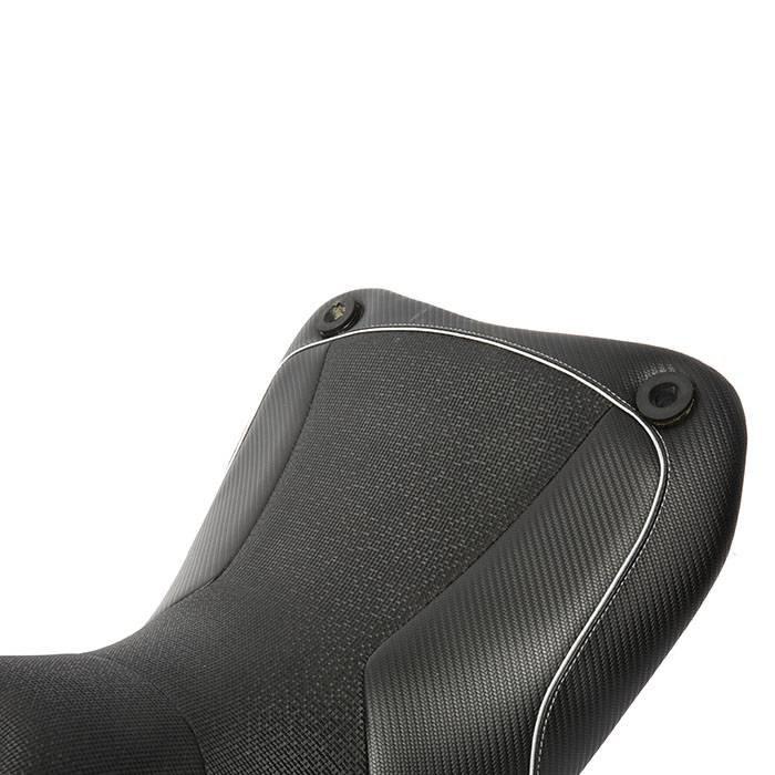 Comfort zadel Ducati Multistrada 1200 15-17