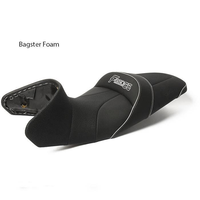 Comfort zadel BMW F650 GS