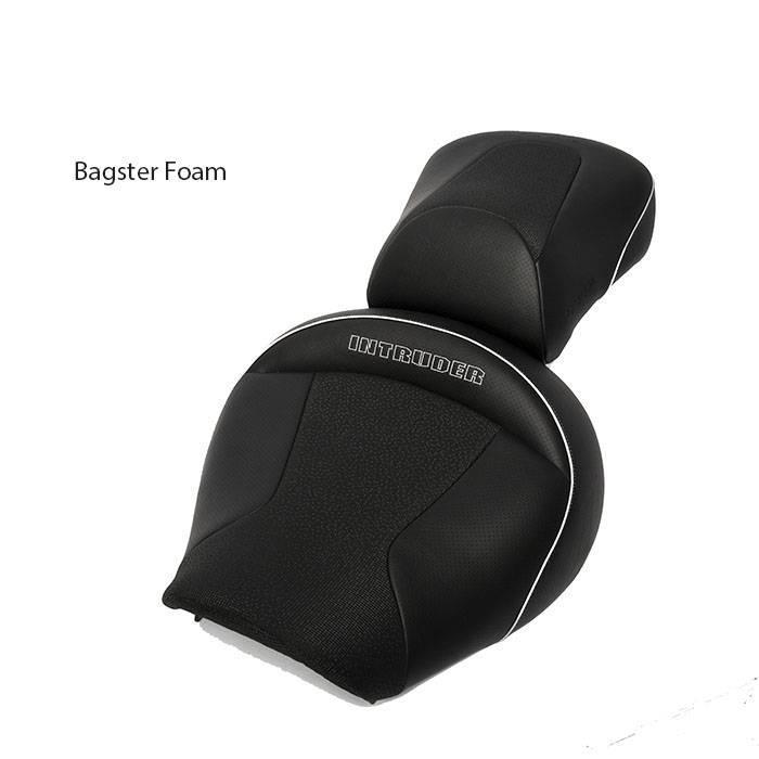 Bagster motorzadel Suzuki VL 800/VL1500 Intruder