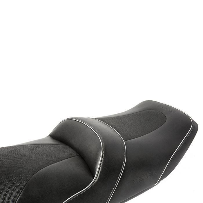 Comfort zadel BMW K 75/100